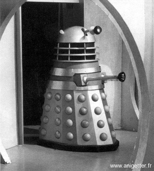Dalek Mk1
