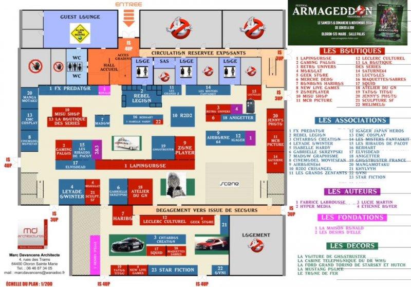 plan armageddon