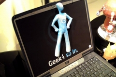 Geek\'s So In 2009