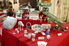 SCI-FI CONV 2010